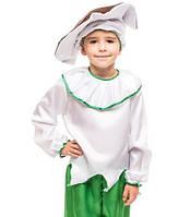 Детский костюм гриб Боровик на праздник Осени. Карнавальный маскарадный костюм для детей. Новый!