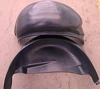 Подкрылки Шевролет Такума / Chevrolet Tacuma (Vivant, Rezzo) задние