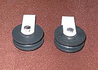 Блок ролик Ø 50 мм для бельевых сушилок