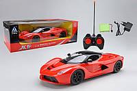 Машинка на радиоуправлении Ferrari XF 1:14