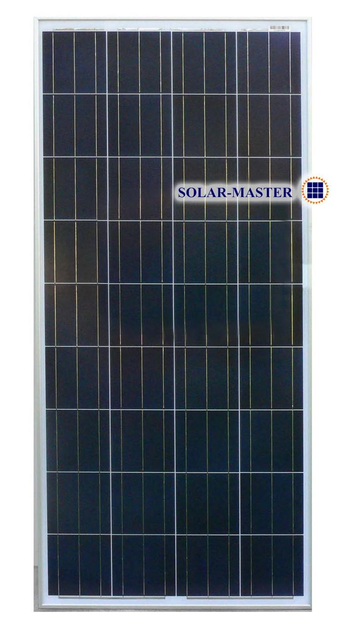 Солнечная панель поликристаллическая 170 Вт Altek ALM-170P