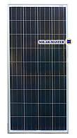 Солнечная панель поликристаллическая 170 Вт Altek ALM-160P