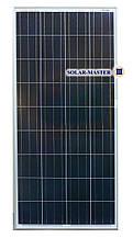 Солнечная панель поликристаллическая 150 Вт Altek ALM-150P