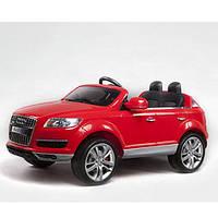 Детский электромобиль Audi автопокраска