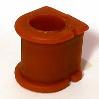 Полиуретановые втулки переднего стабилизатора Geely MK (Джили МК)