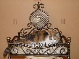 """Кровать для собаки """"Принцесса Диана"""""""