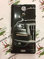 Чехол для Sony Xperia ZR C5503 (Авто)