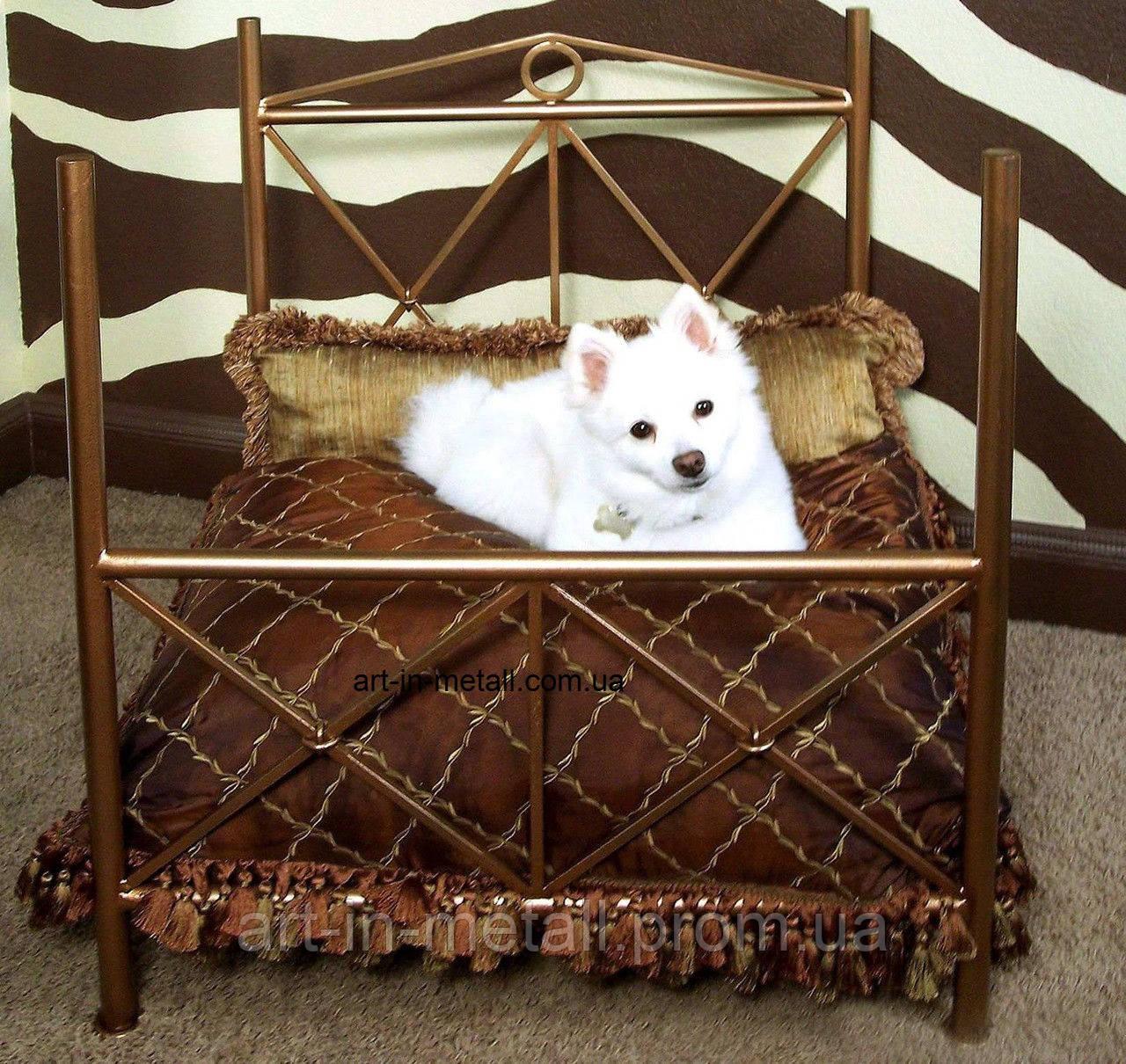 """Кровать для собаки """"Мелисса"""""""