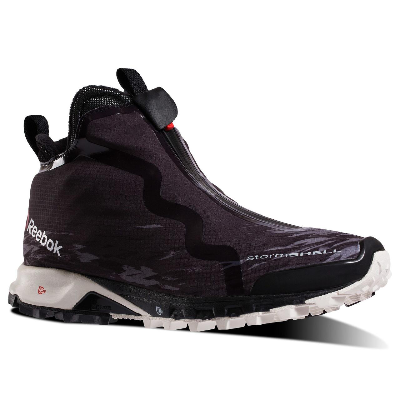 Купить Мужские ботинки Reebok Warm   Tough Chill Mid (Артикул ... b72c67e8f98