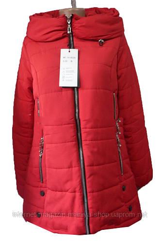 Куртка женская осеняя
