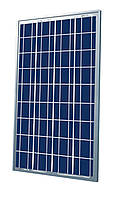 Солнечная батарея KDM 100 Вт (поликристаллическая) Grade A KD-P100-36