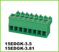 Клеммник 15EDGK-3.5-02P-14 (MC 1.5/2-ST-3.5) /Degson/