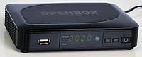Эфирный ресивер Openbox Т2-02M HD