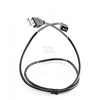 Кабель USB - MicroUSB, 0.8м