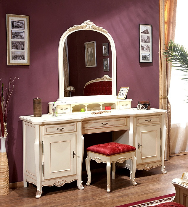Туалетный стол без зеркала Arcad Simex