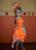 Костюм лисы, гламурной лисы прокат, фото 1