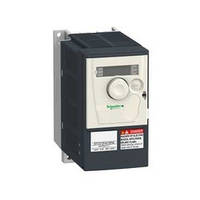 Пребразователь частоты ATV312 0,75кВт 380В 3Ф