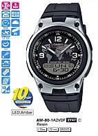 Мужские часы Casio G-SHOCK AW-80-1A2VEF оригинал