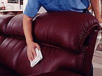 Уход за мебелью с обивкой из искусственной кожи