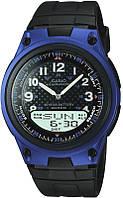 Мужские часы Casio AW-80-2BVEF оригинал