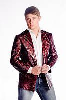 Пиджак диско