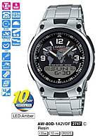Мужские часы Casio G-SHOCK AW-80D-1A2VEF оригинал