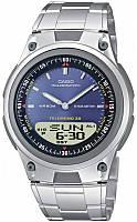 Мужские часы Casio G-SHOCK AW-80D-2AVEF оригинал