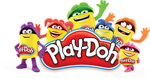Play-doh пластилин