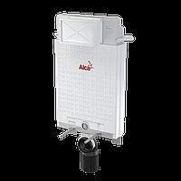 Скрытая система инсталляции AlcaPlast A100/1000 для замуровывания в стену