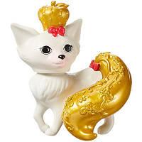 Питомец Эппл Ever After High Gala Apple White's Snowfox Pet