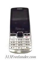 Мобильный телефон Nokia D502 - китайская копия. Только ОПТ! В наличии!Лучшая цена!, фото 1