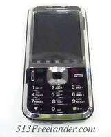 Мобильный телефон Donod D909 - китайская копия.Только ОПТ! В наличии!Лучшая цена!, фото 1