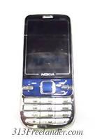 Мобильный телефон Nokia F007 - китайская копия. Только ОПТ! В наличии!Лучшая цена!, фото 1