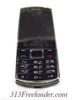 Мобильный телефон Nokia F9 - китайская копия. Только ОПТ! В наличии!Лучшая цена!, фото 1