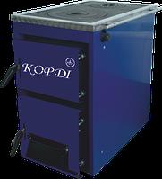 Твердопаливний котел Корді АКТВ-16 кВт, фото 1
