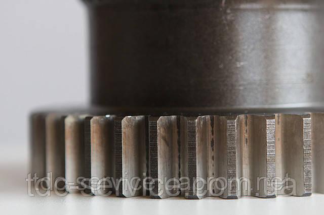 Вал шестерня на погрузчик CDM833/CDM835 ZL30E.5.1-5 - Компания ООО ТДС Укрспецтехника в Броварах