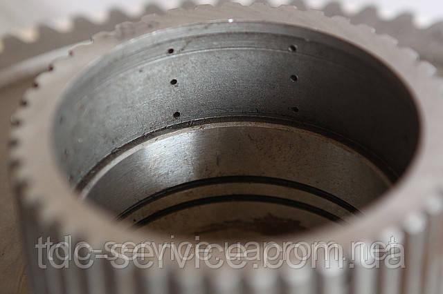 Шестерня КПП на погрузчик CDM833/CDM835 ZL30E.5.3-5B - Компания ООО ТДС Укрспецтехника в Броварах