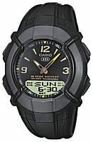 Мужские часы Casio G-SHOCK HDC-600-1BVEF оригинал