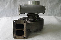Турбокомпрессор Holset/ТРК H2D-9/ТРК Scania/ТРК 113/ТКР Holset - H2D-9