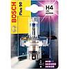 Автомобильная лампа Bosch Plus 90 H4 12V 60/55W (1987301077), фото 2