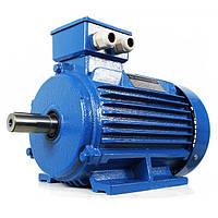 Электродвигатель АИР132М6 (АИР 132 М6) 7,5 кВт 1000 об/мин