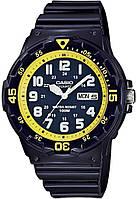 Мужские Часы Casio MRW-200HC-2BVEF оригинал