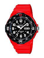 Мужские Часы Casio MRW-200HC-4BVEF оригинал