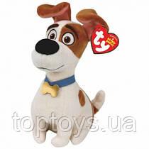 TY Secret Life of Pets терьер Макс 18 см (41165)