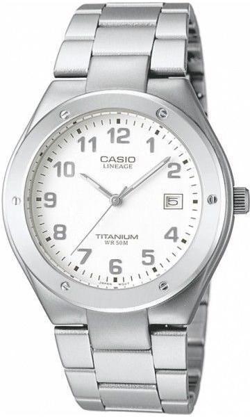 Часы Casio LIN-164-7AVEF