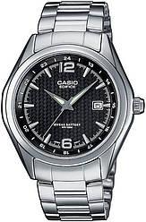 Наручные мужские часы Casio EF-121D-1AVEF оригинал