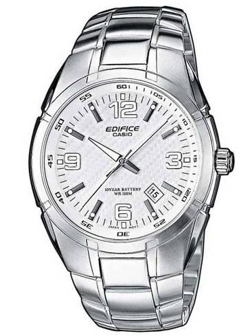 Наручные мужские часы Casio EF-125D-7AVEF оригинал