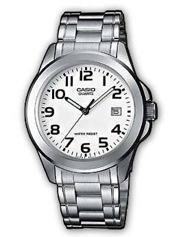 Наручные мужские часы Casio MTP-1259PD-7BEF оригинал