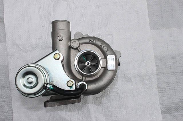 Турбокомпрессор Garrett GT1749S/ТРК Богдан/ТРК А069/ТРК Hyundai/ТКР Garrett GT1749S, фото 2