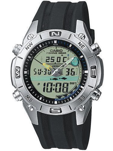 Часы Casio AMW-702-7AVEF